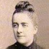 Шанкс Мария (Мэри) Яковлевна