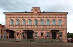 Козьмодемъянский художественно-исторический музей имени А.В. Григорьева