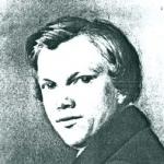 Леман Юрий (Егор) Яковлевич