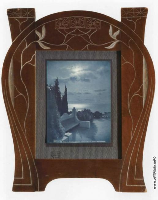 Сокорнов В. Н. Ночь в Хараксе (Крым). Имение Великого Князя Георгия Михайловича