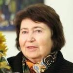 Бонтя Елена Павловна