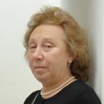 Старженецкая Ирина Александровна