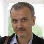 Усачев Игорь Николаевич