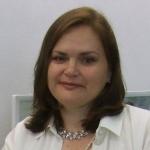 Кравченко Оксана