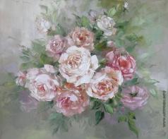 Кравченко О. Розы