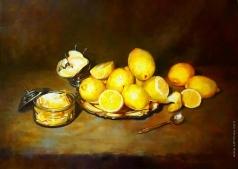 Котельник А. Лимончики с сахаром