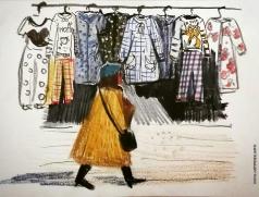 Хлебникова Е. В. Выбор халата в РИО