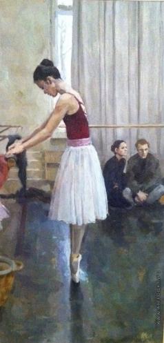 Аверьянова В. А. Балерина