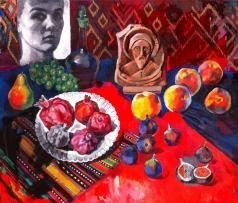 Аверьянова В. А. Воспоминания об Армении