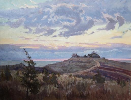 Бучкина И. Северный край