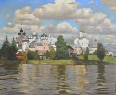 Чуданов С. Э. Ростов Великий