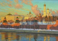 Чуданов С. Э. Сердце России