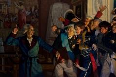 Чуданов С. Э. 11 марта 1801 года