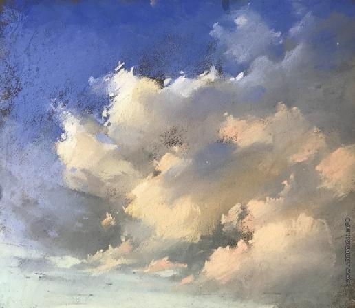 Климова И. Небо