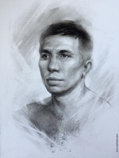 Ширяев А. Геннадий Головкин
