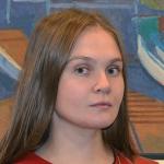 Нестерова Анастасия Михайловна