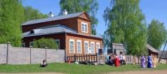Историко-мемориальный и ландшафтный музей – заповедник художников В. М. и А. М. Васнецовых «Рябово»