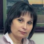 Абарина Светлана Эрнестовна