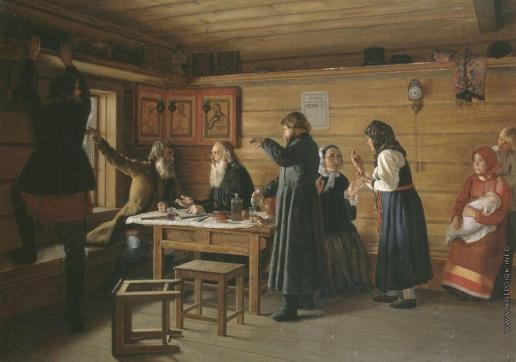 Жуков Д. Е. Спор о вере