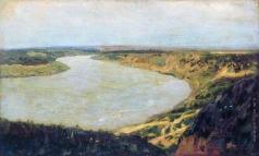 Жуковский С. Ю. Неман