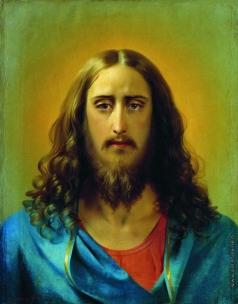 Зарянко С. К. Христос Спаситель