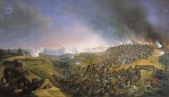 Зауервейд А. И. Инженерная атака крепости Варна саперным батальоном 23 сентября 1828 года