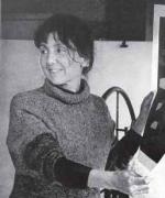 Акритас Альбина Георгиевна