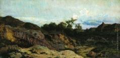 Клевер Ю. Ю. В Орловской губернии