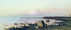 Клевер Ю. Ю. Окрестности Петербурга. Финский залив