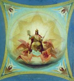 Кошелев Н. А. Господь Вседержитель