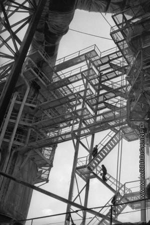 Абаза А. Б. Джамбульский суперфосфатный завод