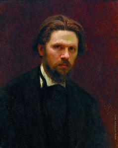 Крамской И. Н. Автопортрет