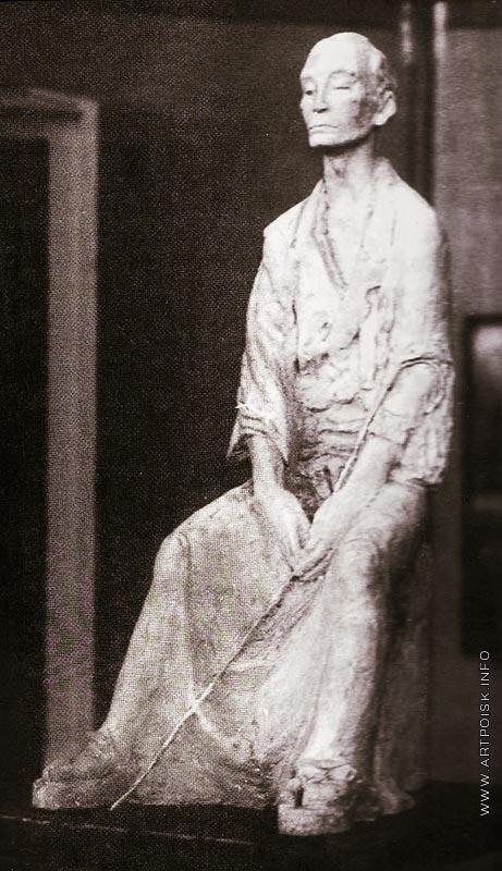 Абазиев О. Б. Cудзуки, профессор дзен-буддизма