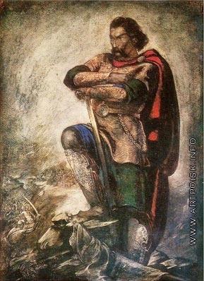 Абакелия Т. Г. Саакадзе