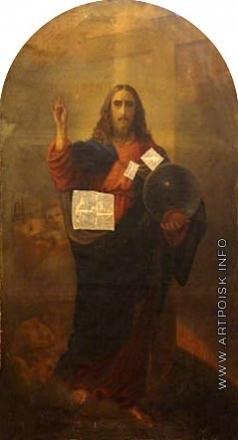 Абамелик С. Д. Христос