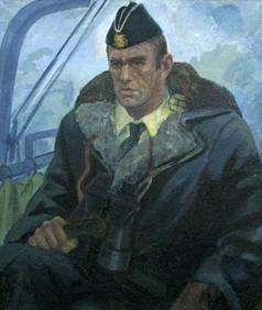 Денисов В. Г. Командир корабля