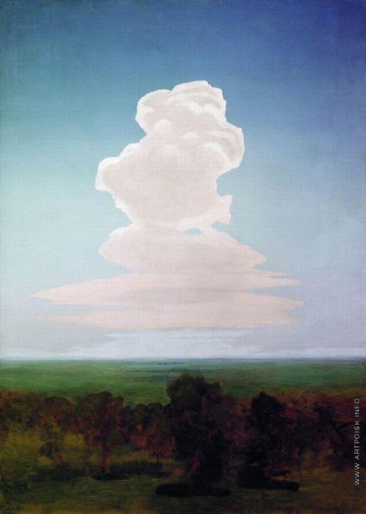 Куинджи А. И. Облака