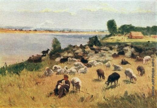 Абдуллаев М. Г.