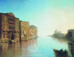 Лагорио Л. Ф. Венеция