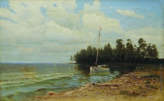 Лагорио Л. Ф. Финский залив