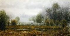 Абдуллин Р. Р. Забытый сад