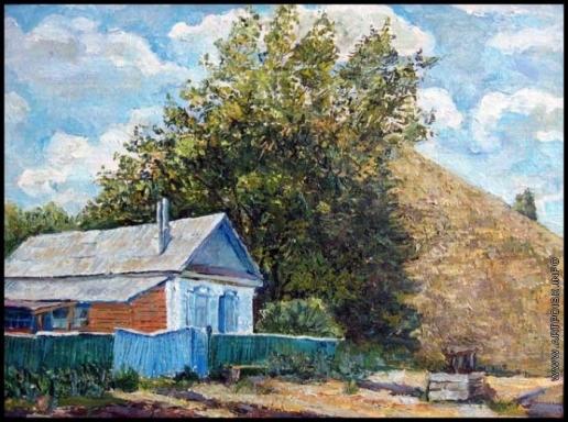 Абдуллаев В. А. Отчий дом