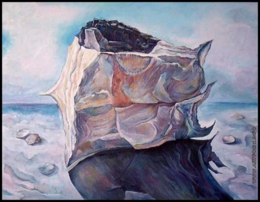 Абдуллаев В. А. Белый камень
