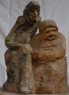 Абакумцев Н. И. Бабки
