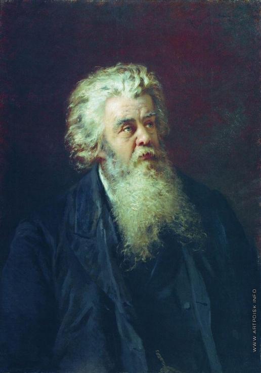 Маковский К. Е. Портрет князя Павла Петровича Вяземского