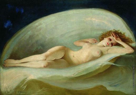 Маковский К. Е. Рождение Венеры