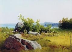Мещерский А. И. Летние травы