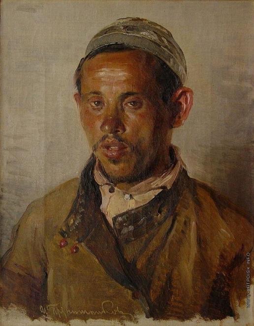 Прянишников И. М. Татарин