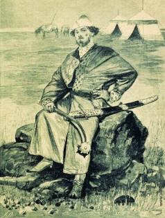 Рябушкин А. П. Алеша Попович