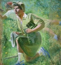 Самохвалов А. Н. Осоавиахимовка